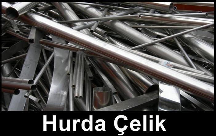 hurda-celik