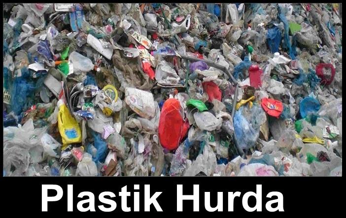 plastik-hurda